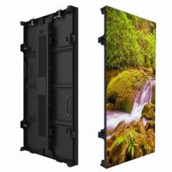 outdoor indoor rental led display