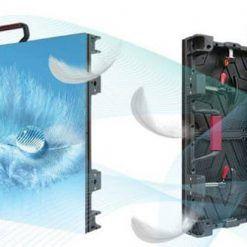 waterproof led panel