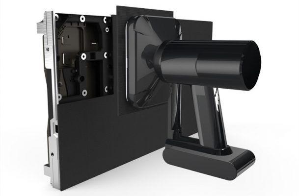 صفحه نمایش hd-small-pixel-led-led-screen