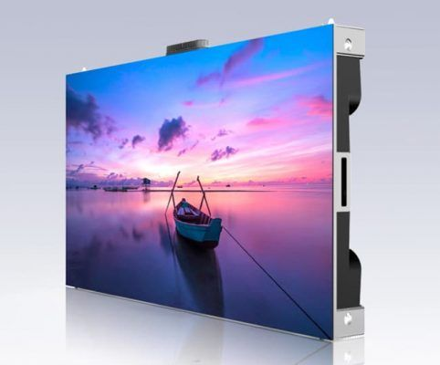 p1.25 led video wall