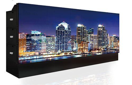 HD led displays