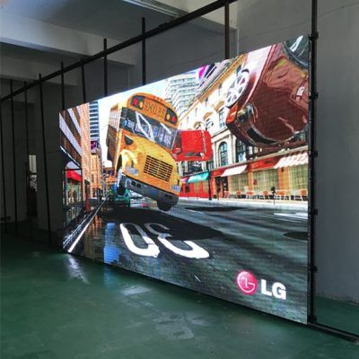 High-Definition LED-Video-Wall-Screen