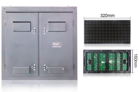 P10 led module
