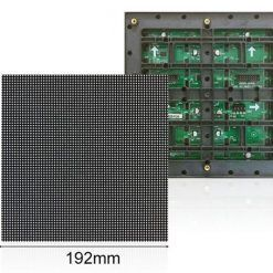 P3 led display module