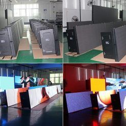 SMD led displays