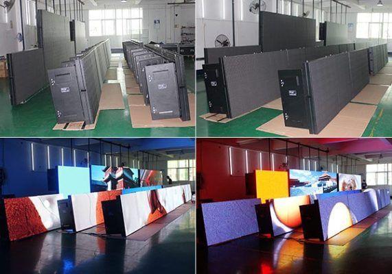 SMD led displays