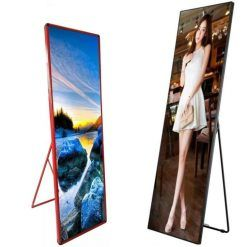 factory-price-led-Mirror-Poster-window-display