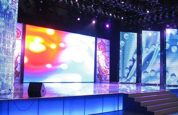 led video wall factory