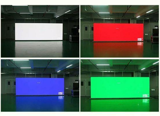 led videos