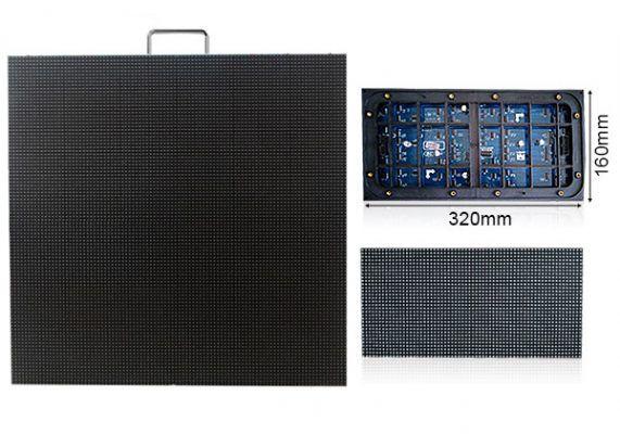 led video panel screen