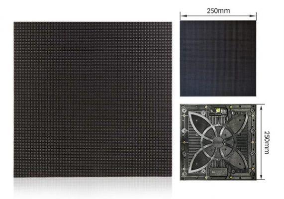 P2.976 LED MODULES