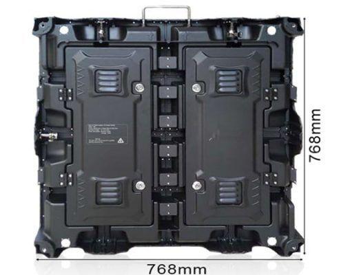 p4 led video panels