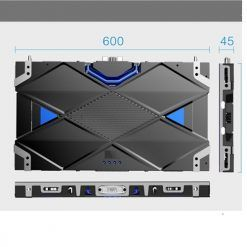 p0.9 hd led video wall factory (5)