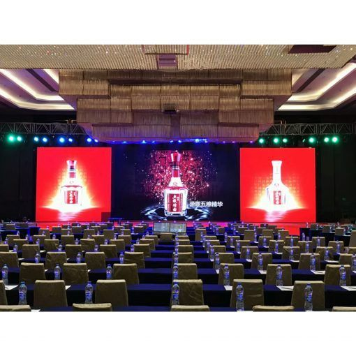stage background led video wall (1)