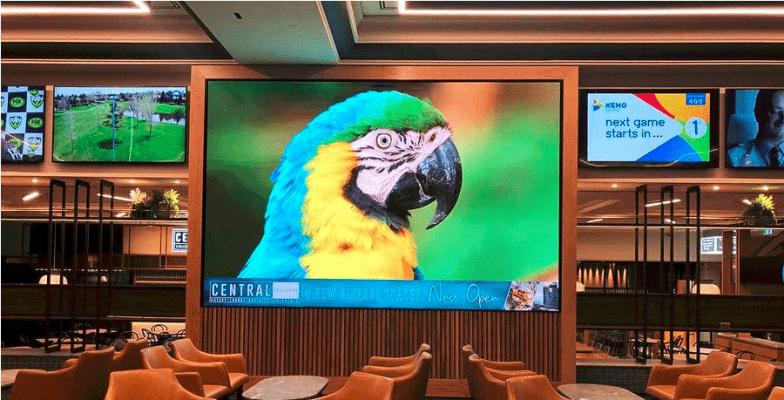 led display screen panel walls (1)