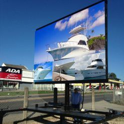p6 outdoor outside led video wall (3)