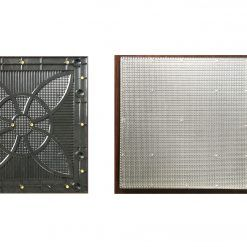 led tile display video (3)
