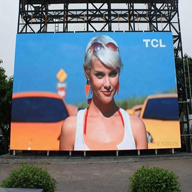 Outdoor LED display rental screen maintenance is the key