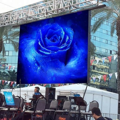 outdoor mobile led video wall (3)