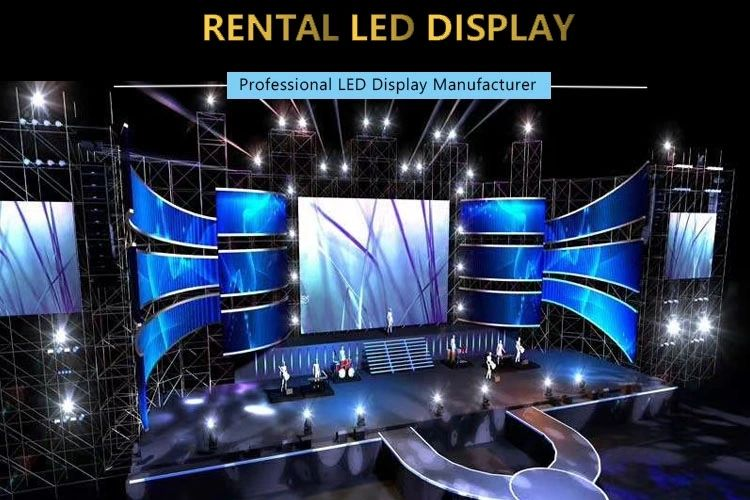 P2.9 cinema led video wall for virtual production studio display screen (7)