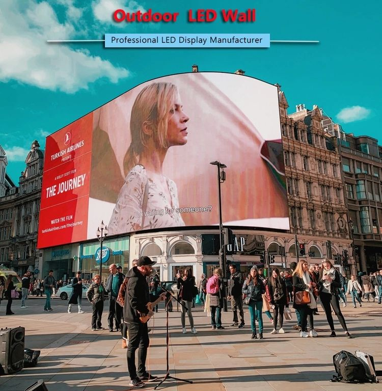 led wall screen outdoor led display for advertising (3)
